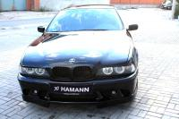 BMW 5 E39 Бампер HAMANN BULLITCOMPETITION передний